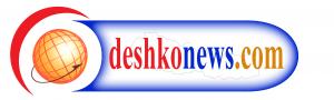 Deshkonews logo