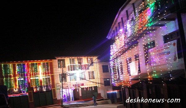 Tihar Bhojpur