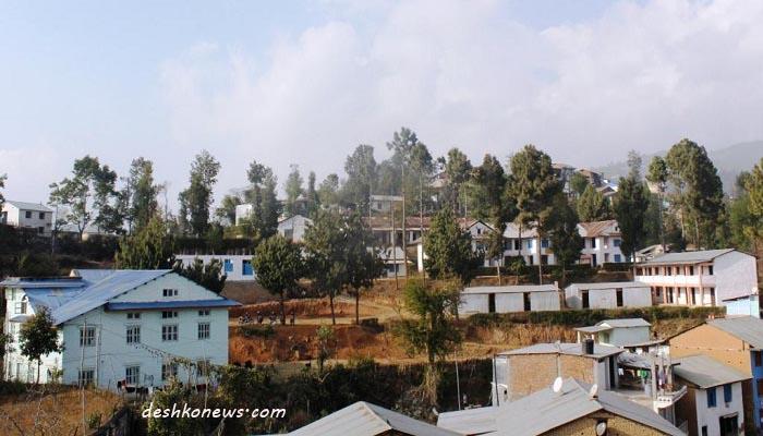 Bhojpur campus