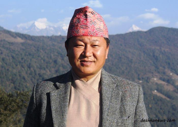Sherdhan-Rai