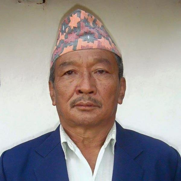 Dhanhark Rai
