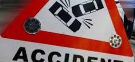 सवारी दुर्घटनामा तीन जनाको मृत्यु