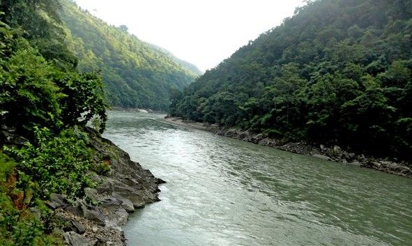 pancheshwar