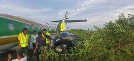 यति एयरलाइन्सकाे विमान दुर्घटना (फाेटाे फिचर हेर्नुहाेस्)