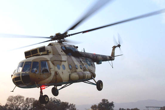 indian-army-helicopter