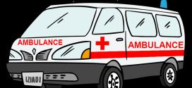 अस्पतालको एम्बुलेन्स थन्कियो, बिरामीलाई सास्ती