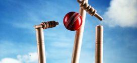 रुस्लान कप क्रिकेटको उपाधि पुलिसलाई